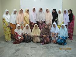 Sahabat Di KTD 2009-2012