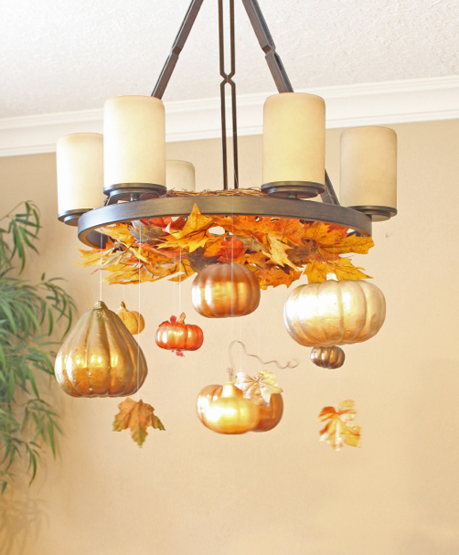 Fall Craft Show Ideas http://www.bedifferentactnormal.com/2011/10/fall-craft-ideas-from-show-and-tell.html