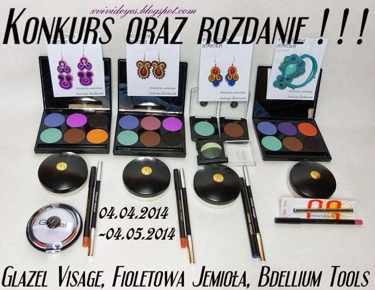 http://xvivideyes.blogspot.com/2014/04/rozdanie-i-konkurs-na-makijaz-glazel_248.html?showComment=1399208922846#c6421034026944642677