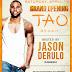 JASON DERULO HOSTS TAO BEACH SEASON OPENING PARTY APRIL 19