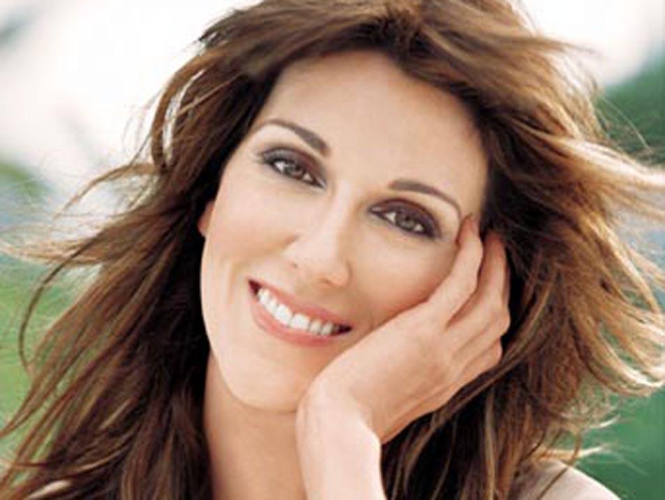 Eurovision Noche y Dia.es: Joyeux anniversaire Celine Dion!