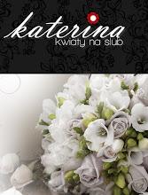 To mój ślubny-kwiatowy blog