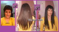 extensões de cabelo baratas