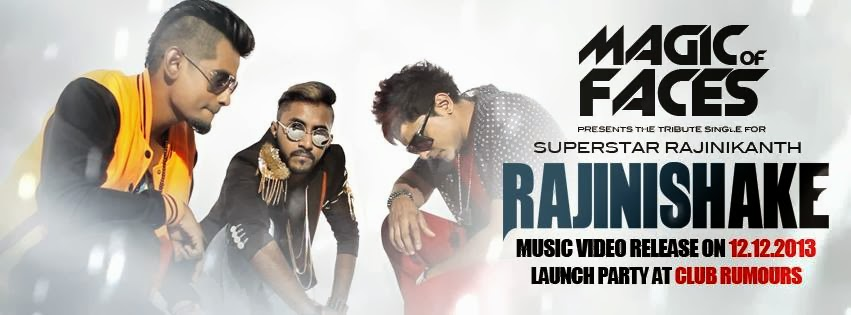 Rajnishake Music Video - ADK, Raaga, Jaynesh & Ganesh