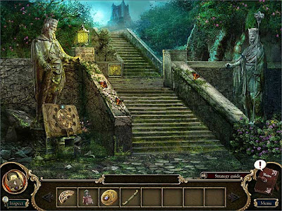 Dark Parables: Curse of Briar Rose Collector's Edition Screenshots 2