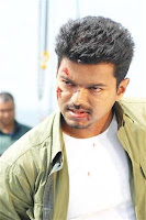Thupakki Movie Actor Vijay gallery