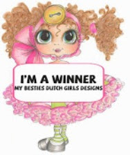 "Winner My Besties Dutchgirls Designs op 18-09 2017 (#21) ""Zo Schattig"""