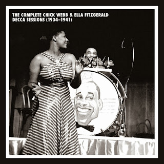 The complete chick webb &; ella fitzgerald decca sessions (1934-1941)