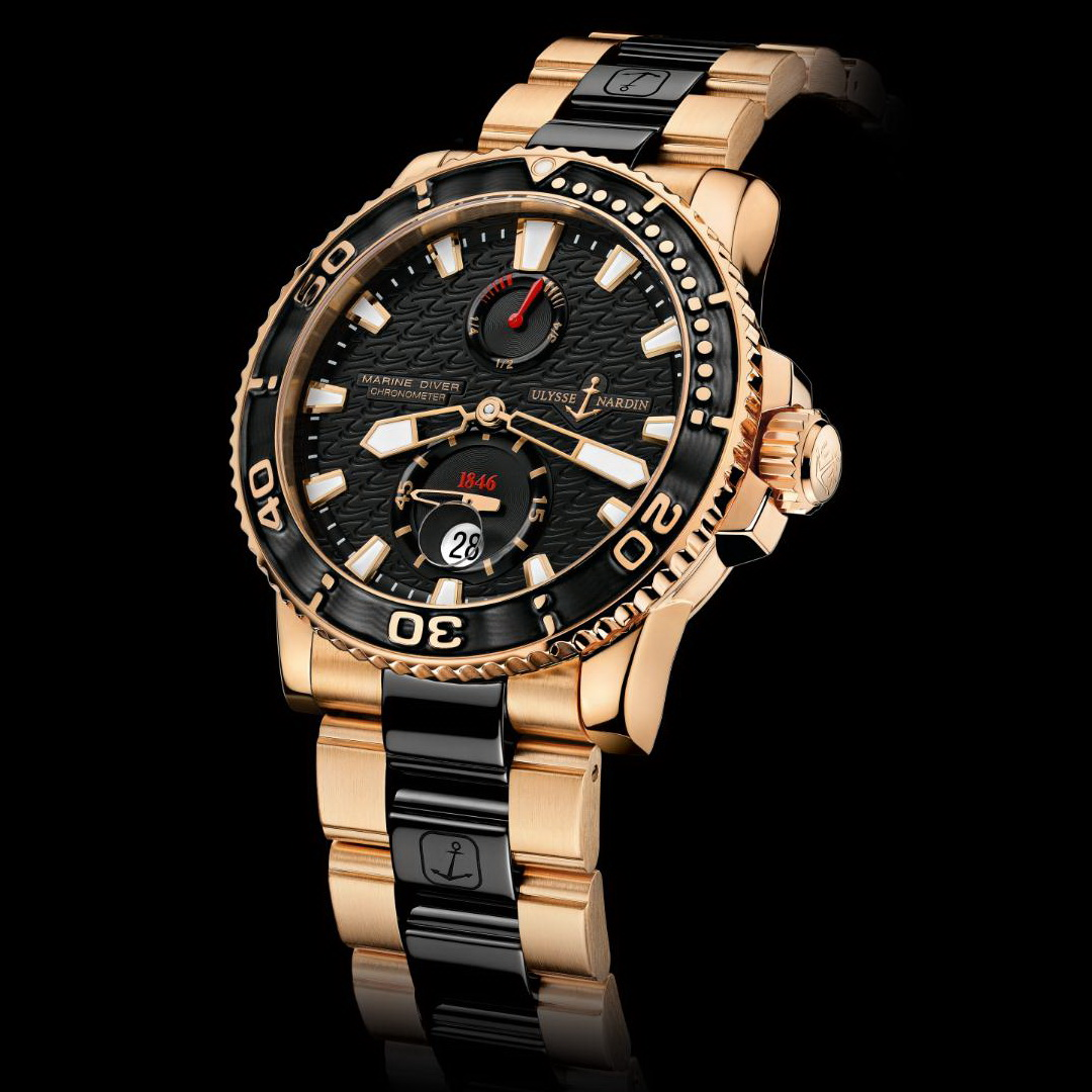 ulysse nardin marine chronometer цена оригинал