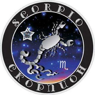 Ramalan Bintang Zodiak Scorpio 17 Juni - 23 Juni 2013
