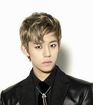 B.A.P DaeHyun's instagram account