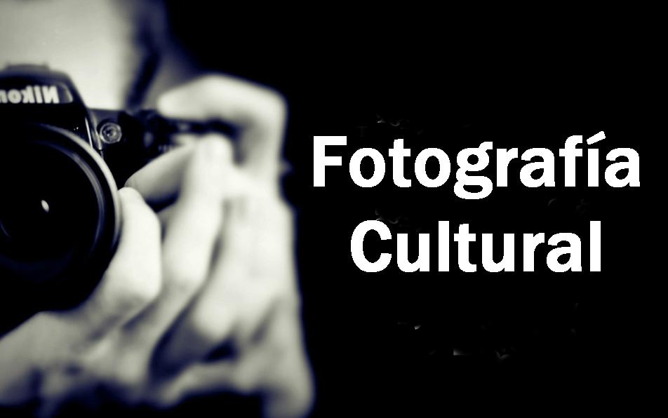 Fotografía Cultural