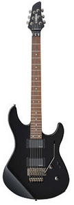 Harga Gitar Listrik Yamaha RGX 420 DZII