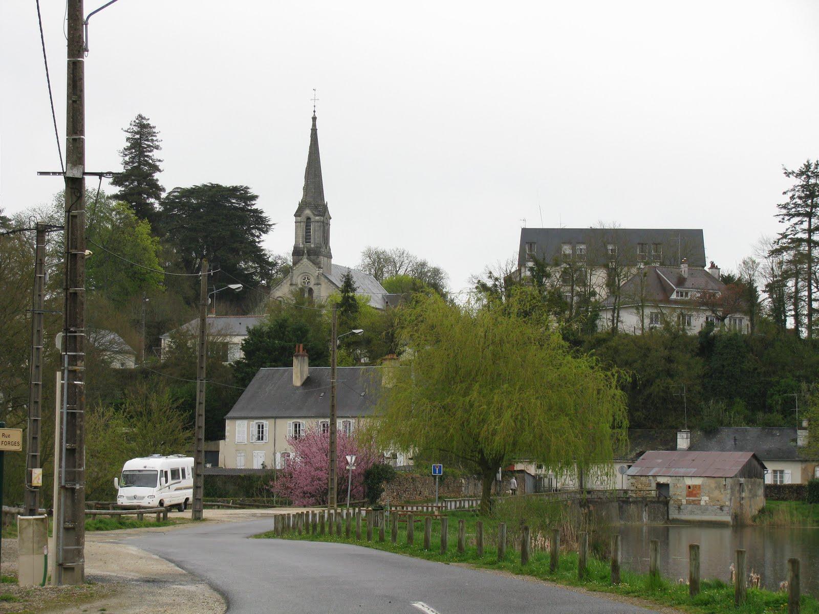 Château-La-Vallière