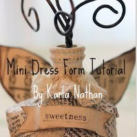 KARLA`S  SWEET DRESSFORMS