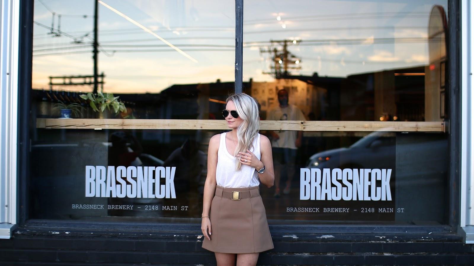brassneck