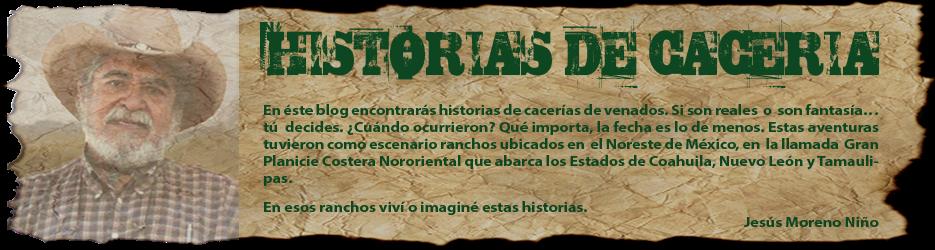 Historias de Cacería
