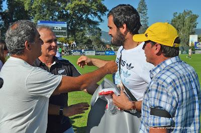 Jockey de Salta 29 – Tucumán Lawn Tennis 23