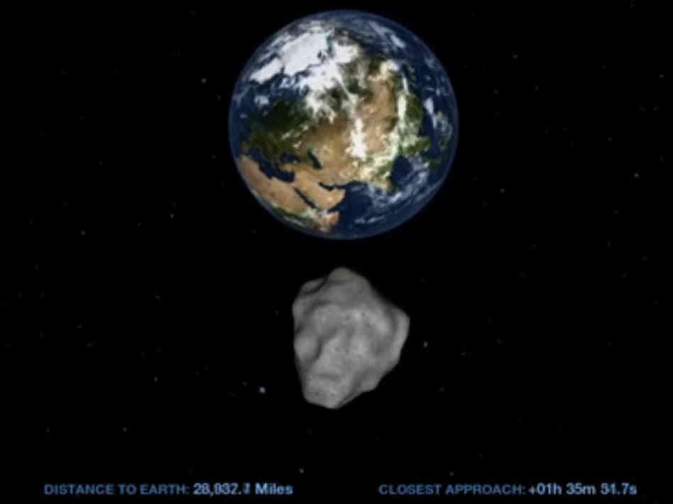 asteroid feb 15 - photo #16