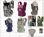EGOBABY BABY CARRIER (READY STOCK NOW)