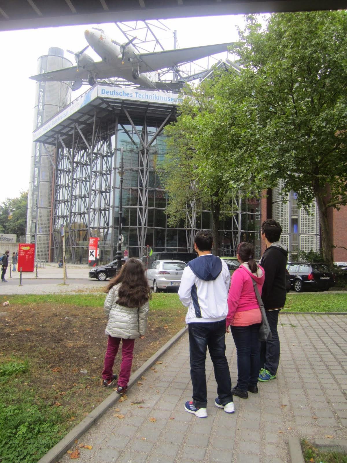 Teknik Müzesi