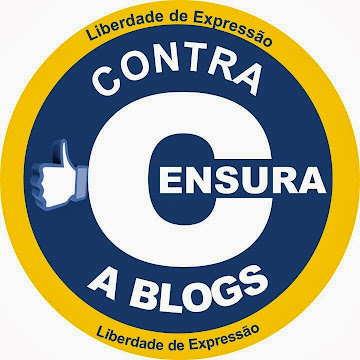 CENSURA A BLOGS