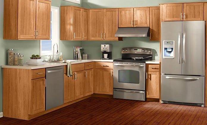 Las mejores cocinas completas swa muebles for Las mejores cocinas