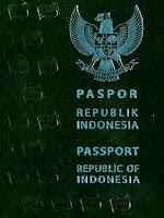 Paspor Umum 48H