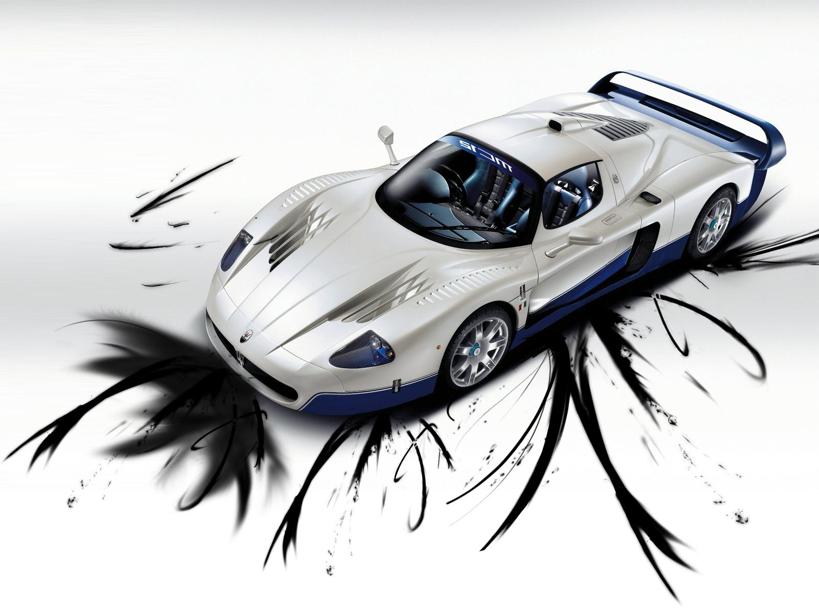 Sports Car HD Wallpaper Desktop