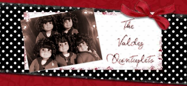 The Valdez Quintuplets