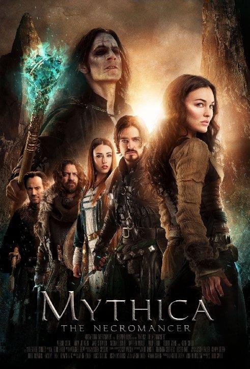 Kẻ Gọi Hồn - Mythica 3: The Necromancer