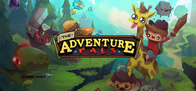 The Adventure Pals-GOG