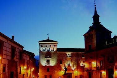 Visita Guiada: El Madrid de los Austrias nocturno
