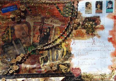 Inka gallery october 2012 for Abelard decoration