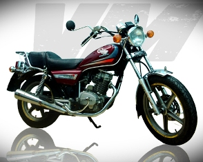 Cheap motorbikes
