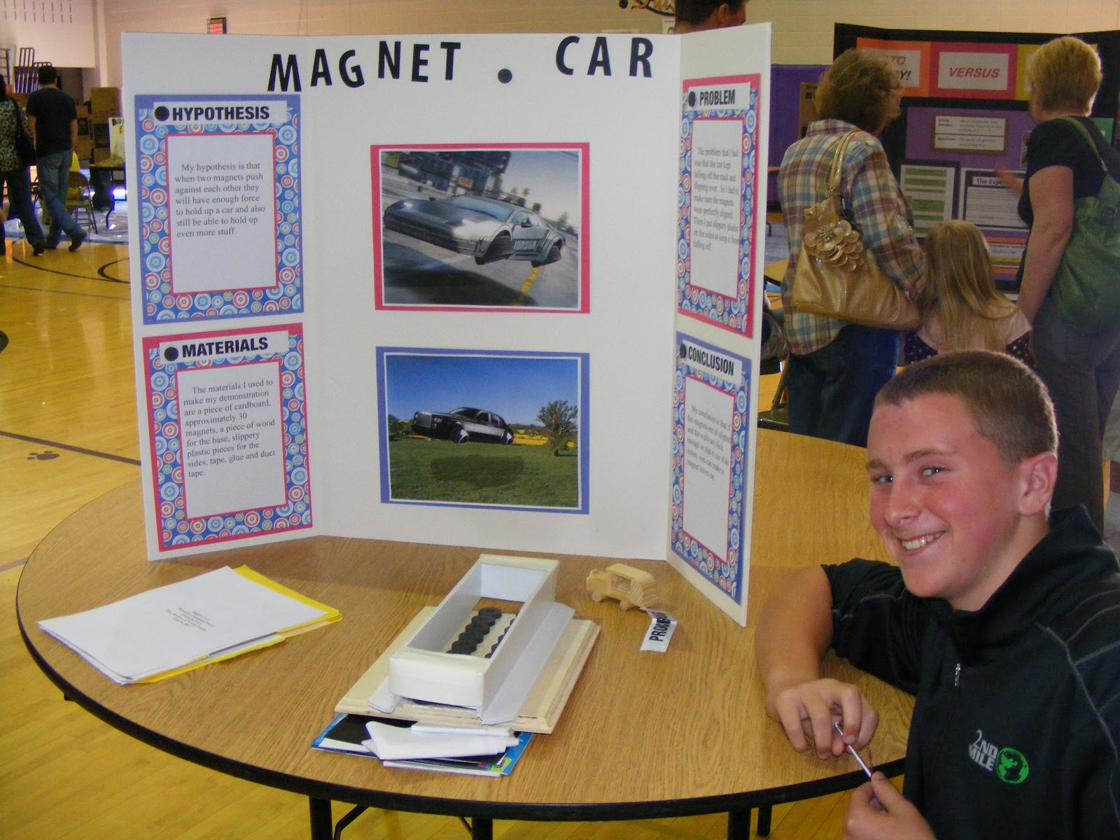 science fair projects for 6th grade How are 5th grade science fair projects characterized and how would they be different from 6th grade projects.