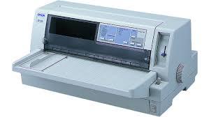 l 39 imprimante en question imprimante matricielle epson lq 670. Black Bedroom Furniture Sets. Home Design Ideas