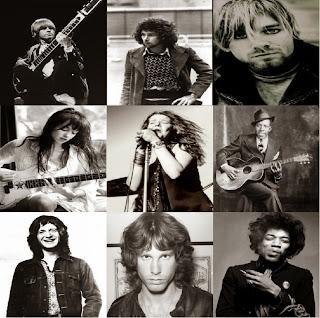 Club 27:The Greatest Myth of Rock & Roll
