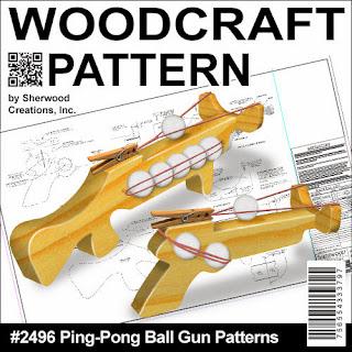 wooden gun plans
