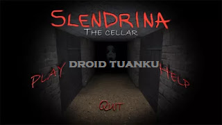 Game Horor Slendrina The Cellar untuk Android