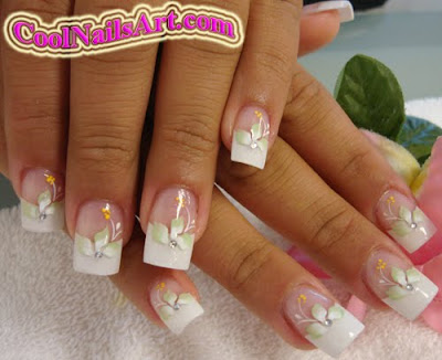 acrylic nail designs  news