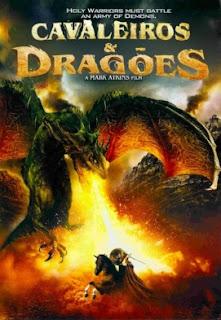 Cavaleiros e Dragões – Dublado