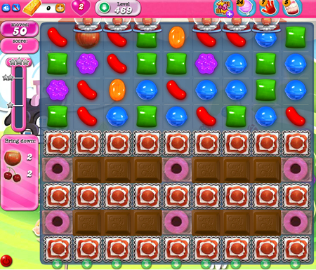 Candy Crush Saga 469