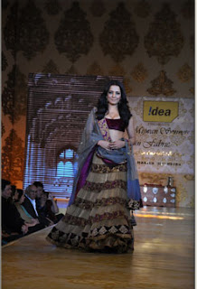 manish malhotra bridal lehnga collection 2011