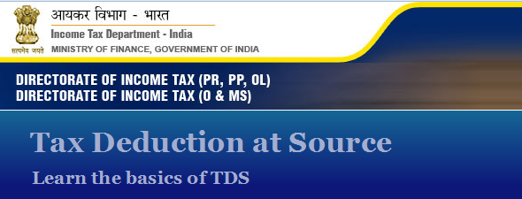 What is TDS and TCS. Difference between TDS & TCS?