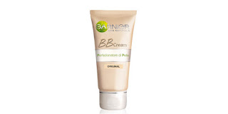 Garnier BB Cream Original e Pelli miste