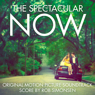 The Spectacular Now Canciones - The Spectacular Now Música - The Spectacular Now Soundtrack - The Spectacular Now Banda sonora
