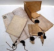 paperfolding letters and envelopes