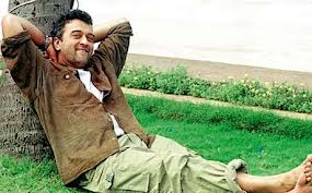 Lucky Ali as an Actor
