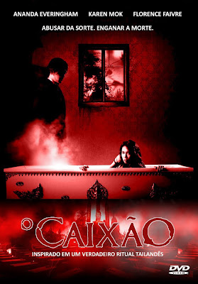 O Caixo - DVDRip Dual udio